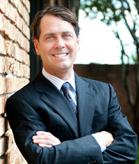 Attorney Stephen Handy